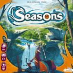 Gaming Diary: 15.12 – 21.12 (Seasons, Cyclades, Pandemic)